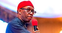 Okowa accused of cheating Delta people again