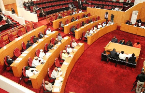 Bauchi State House of Assembly