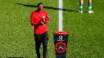 Nigeria's Star Sadiq Umar wins player of the month in Spain