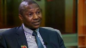 Abubakar Malami, Attorney General of the Federation