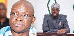 Ayodele Fayose has accepted Governor Seyi Makinde of Oyo state as the southwest PDP leader.
