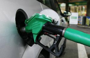 File photo: Petrol