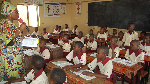 A primary school in Osun State