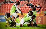 Flying Eagles battle Ghana, Ivory Coast for 2021 AFCON ticket