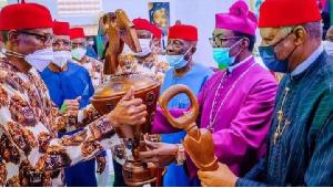 Buhari visits Imo State on Thursday, September 9, 2021