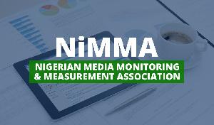 Nigerian Media Monitoring and Measurement Association (NiMMA)