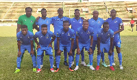 Enyimba FC lost 3-0 to ES Setif despite a 2-1 win a week ago