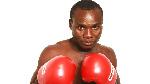 Nigerian boxer, Oto 'Joe Boy' Joseph