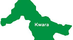 File photo: Kwara State map