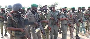 Bandits have killed thirteen police officers in Zamfara