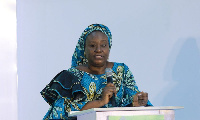 Folashade-Yemi-Esan, Head of the civil service of the federation
