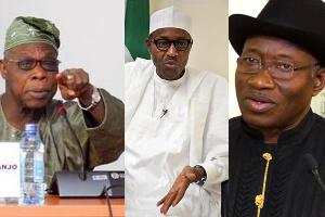 Is Nigeria failing?