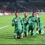 Super Eagles right back Abdullahi voted MVP in Omonia Nicosia away draw