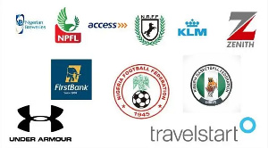 Top brands that have sponsored football in Nigeria