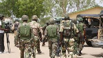 Soldiers storm Ogun villages again