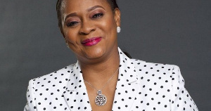Ms Arunma Oteh