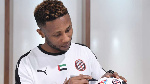 Al Jazira signs Nigeria's Imoh Ezekiel ahead 2020/2021 season