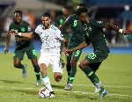 Super Eagles look to AFCON Qualifiers as betting sites weigh favourites