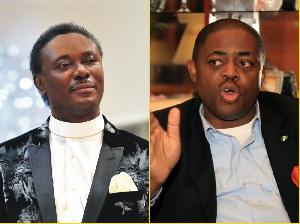 Fani-Kayode Knocks Okotie For Insulting T.B Joshua