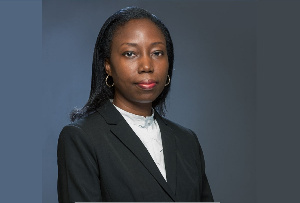 Mrs. Oluwatoyin Olaiya has been appointed as the Executive Director, Risk & Compliance