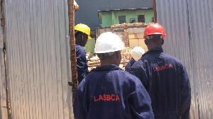 LASBCA workers