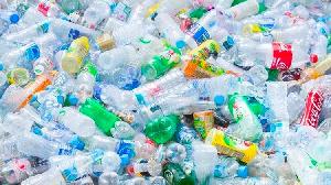File: Plastic bottles