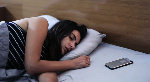 Don't sleep with your phone in bed