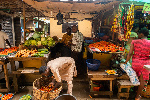 Why food prices are rising - Farmers
