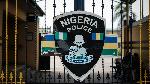File photo: The police badge