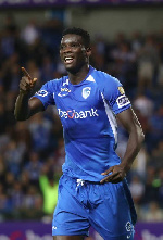 Genk Chief Conde: Onuachu good enough to play for Europe top clubs