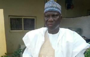 Kebbi APC Public Relations Officer, Alhaji Sani Dododo