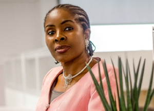 Director-General, LCCI, Dr Chinyere Almona