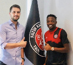 Ahmed Musa unveiled as new Karagumruk SK player in Turkey