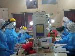 No coronavirus death recorded