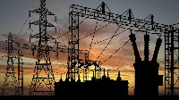 Electricity supply line