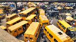 File photo: Danfo buses