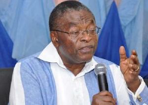 Senator Anietie Okon
