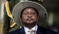 Henry Okello Oryem