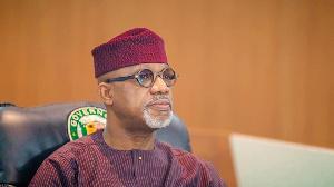 Ogun State governor, Dapo Abiodun