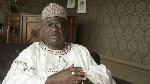 Former Governor Babangida Aliyu