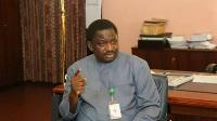 Special Adviser to President Muhammadu Buhari on Media and Publicity, Femi Adesina