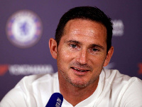 Frank Lampard, Chelsea manager
