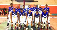 Basketball side, Rivers Hoopers