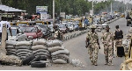 Soldiers shut Imo market, ask traders to stay away 'until Biafra is achieved'