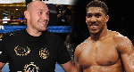 Anthony Joshua versus Tyson Fury fight could take place before next summer