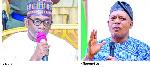 Active politicians in Nigeria
