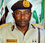 Nigeria Immigration warns officers against extortion
