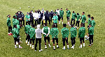 Gernot Rohr reveals the travelling risk involved in facing Benin