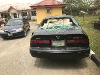 Diri Duoye's house attacked