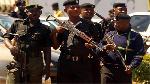 Nigerian Police 3  .